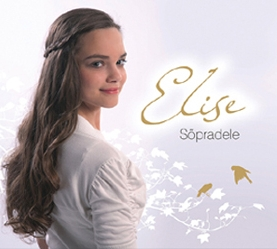 CD album Elise – Sõpradele