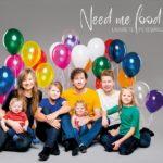 LAIKRETE PEREBÄNDI CD – NEED ME LOOD